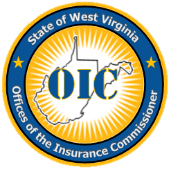 Image result for WV Insurance Commissioner Logo